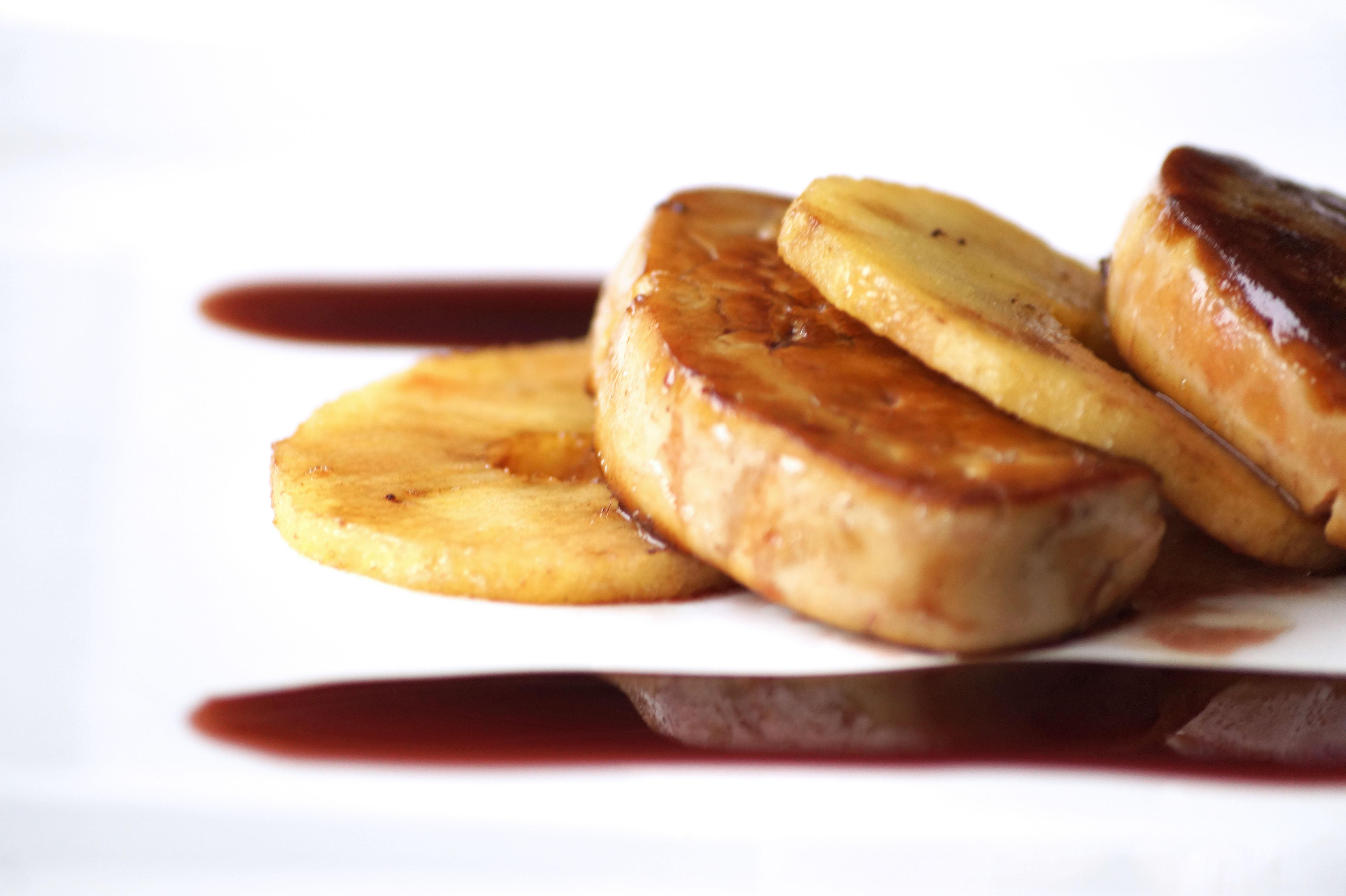 Menu gourmand pour deux personnes le moulin de la coudre - Quantite foie gras par personne ...