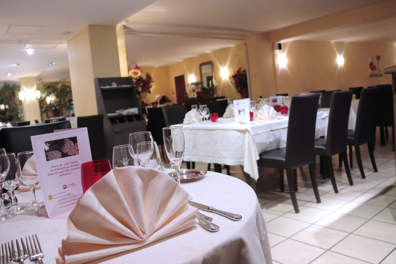 Restaurant Gastronomique  Ef Bf Bd Venoy