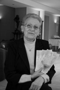 Marie-Cécile VAURY