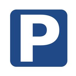 Parking - Le Moulin de la Coudre